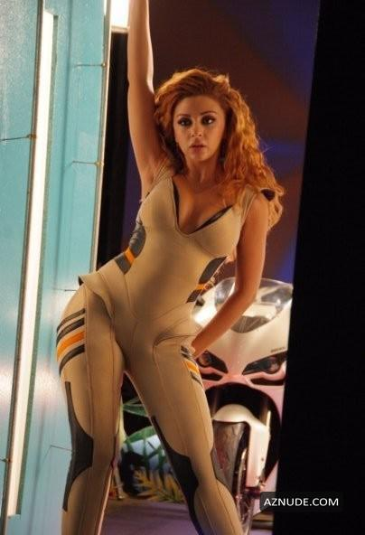 Nackt Myriam Fares  21 celebrities