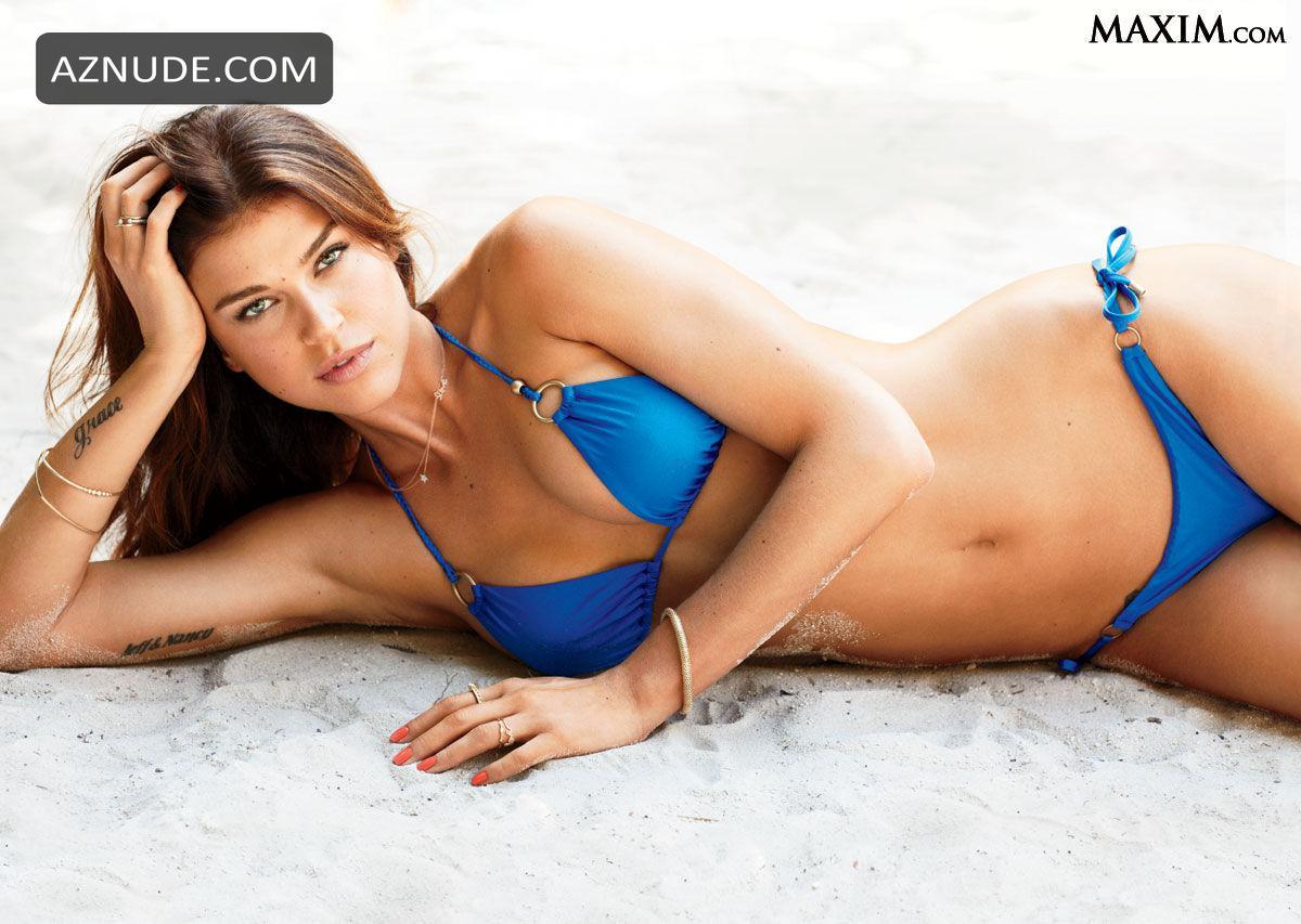 Redtube fitness bikini