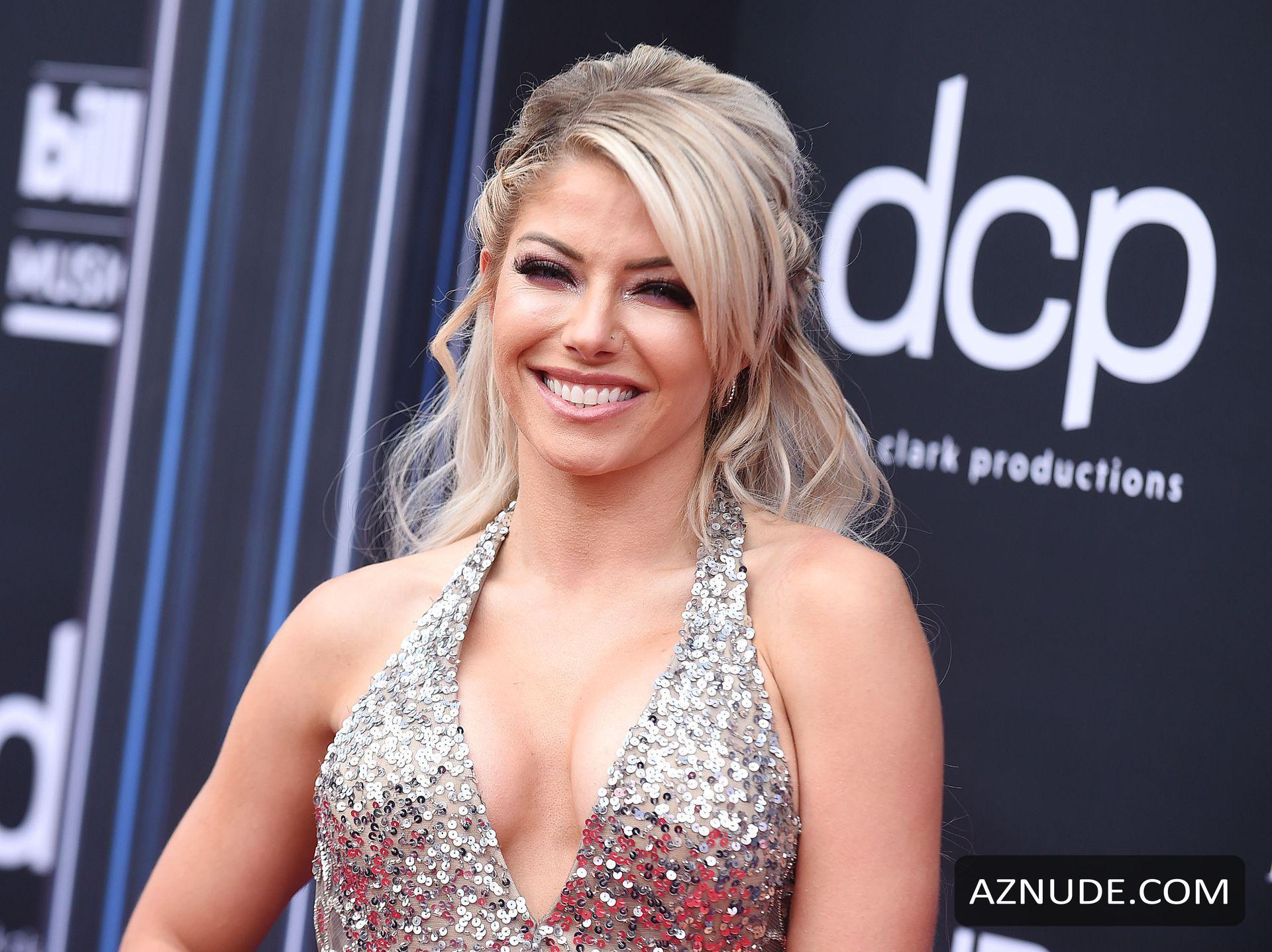 Alexa Bliss Porn alexa bliss nude - aznude