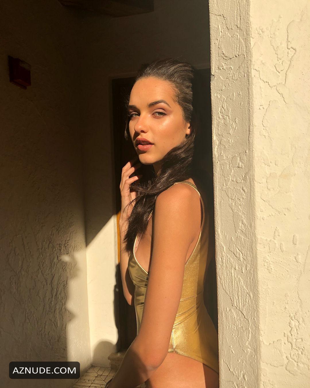 Alexis Acosta  nackt