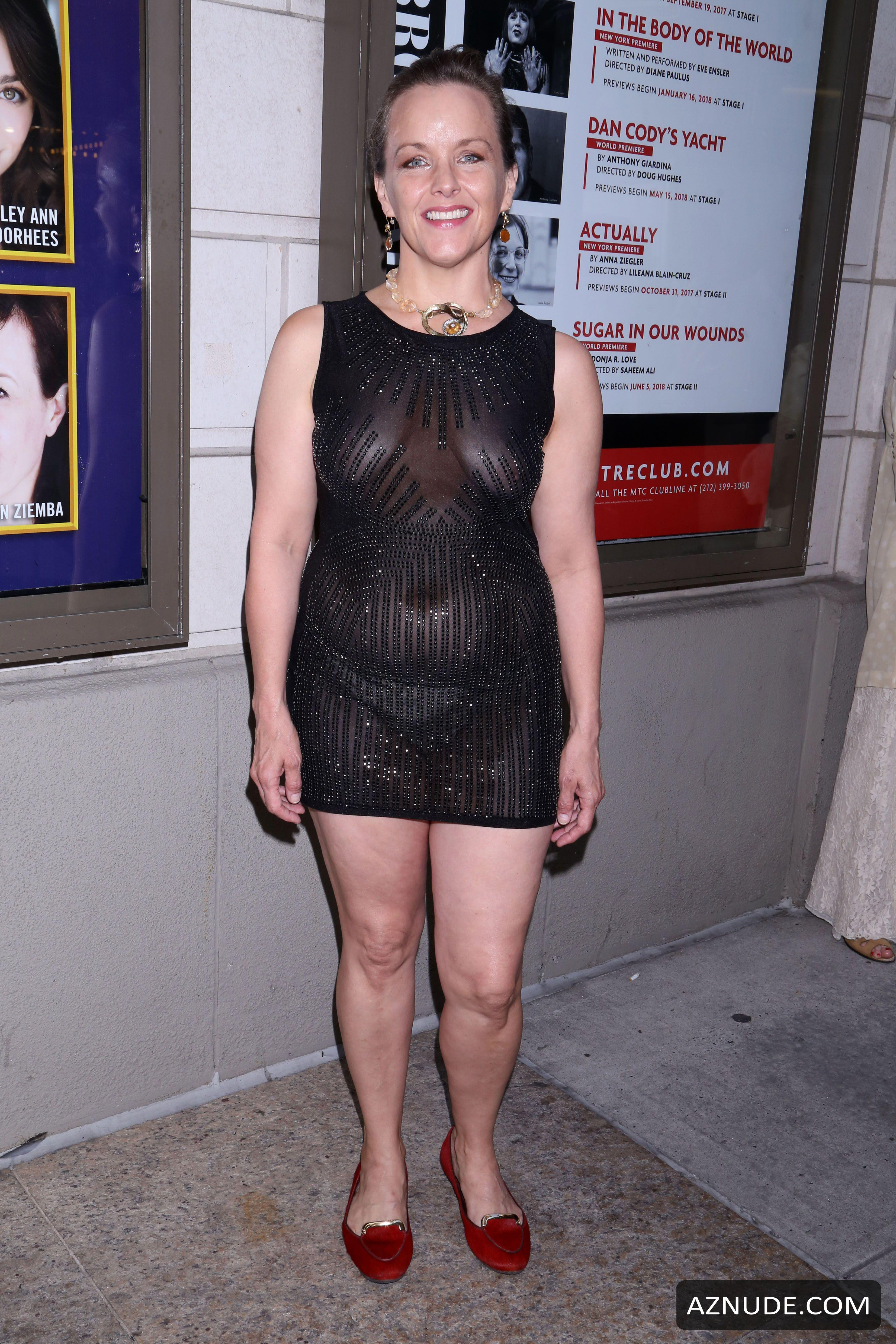 Ripley  nackt Alice Celebrities Nude
