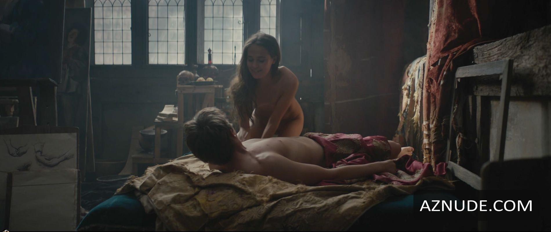 Alicia_Vikander's Porn alicia vikander nude and sexy photo collection - aznude