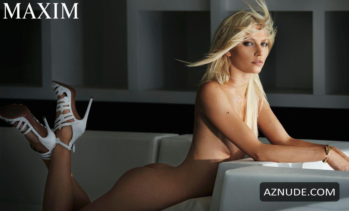 Nude weber Dreya Weber