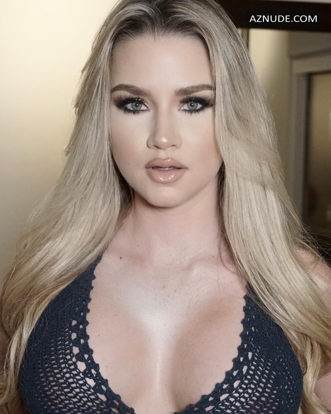 Allie Mason Nude allie mason slightly nude and sexy photos from instagram