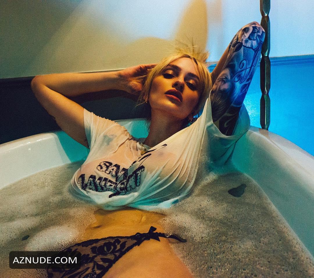 Alyssa Barbara Topless alyssa barbara nude - aznude