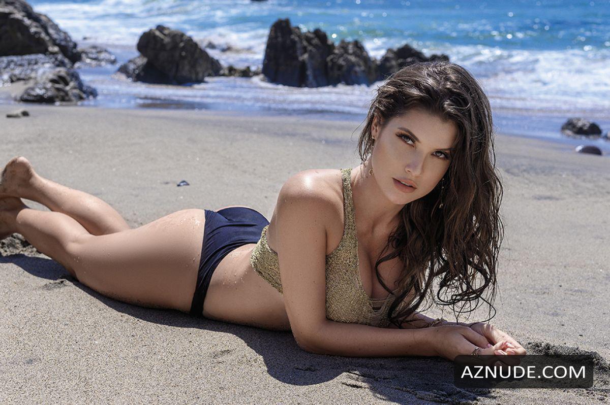 Amanda Cerny Topless amanda cerny nude - aznude