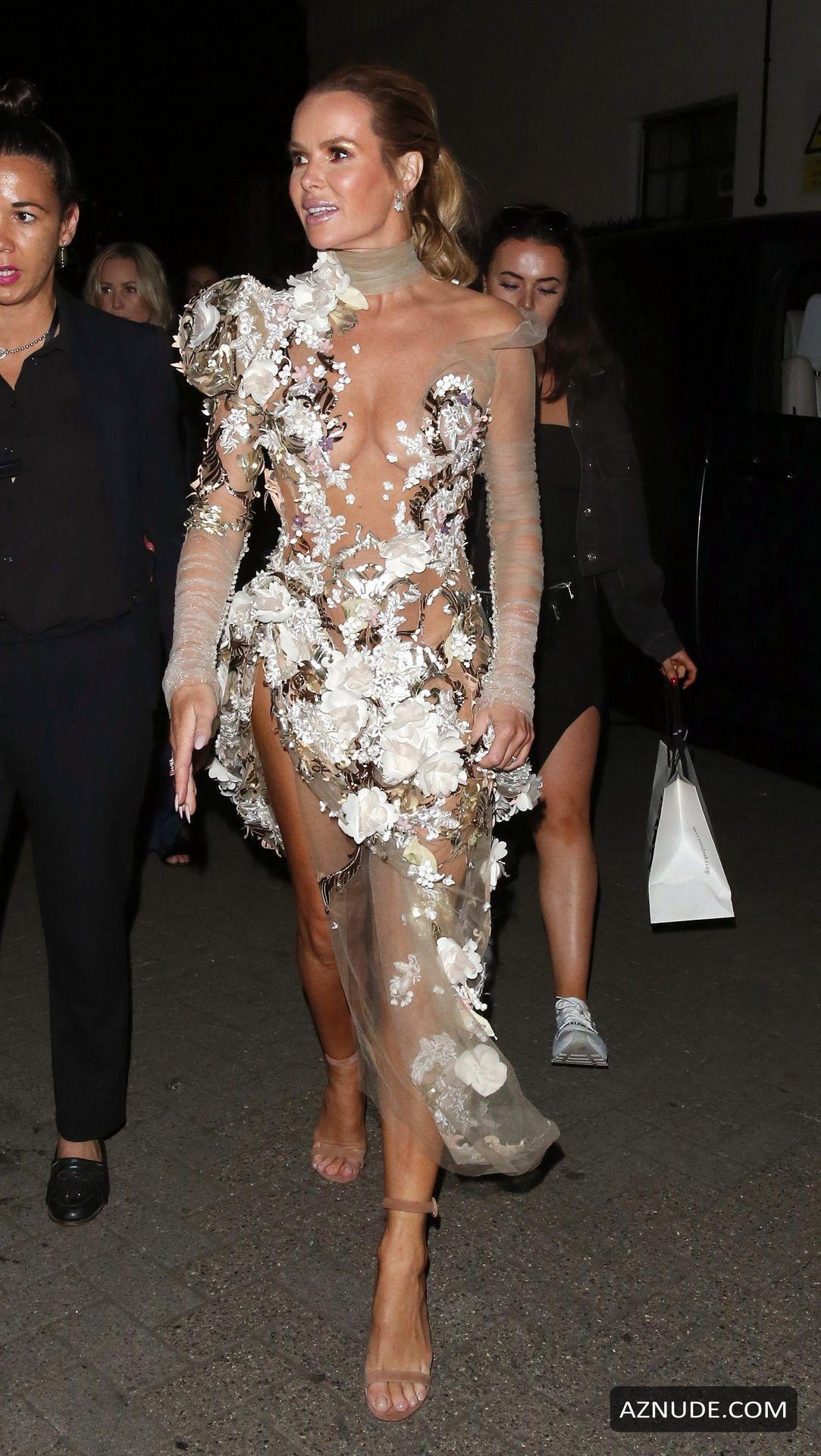 Stars Amanda Holden Hot Naked Jpg