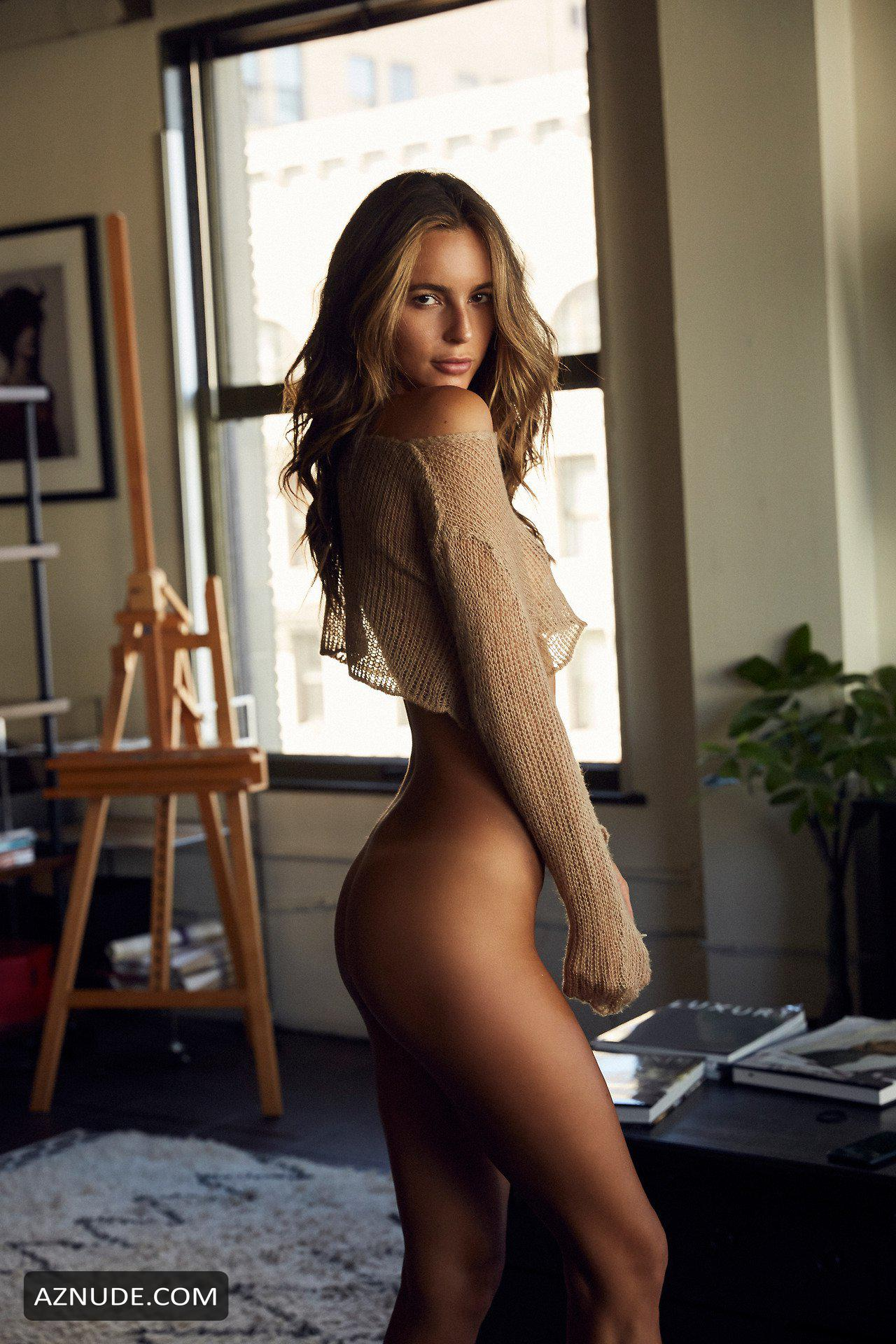 Amanda Marie Pizziconi Nude - Aznude-8205
