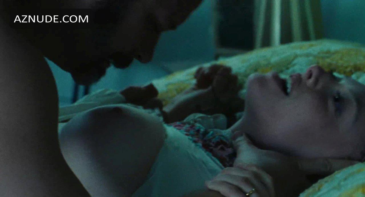 Amanda Seyfried Nude In Time amanda seyfried nude photoset - aznude