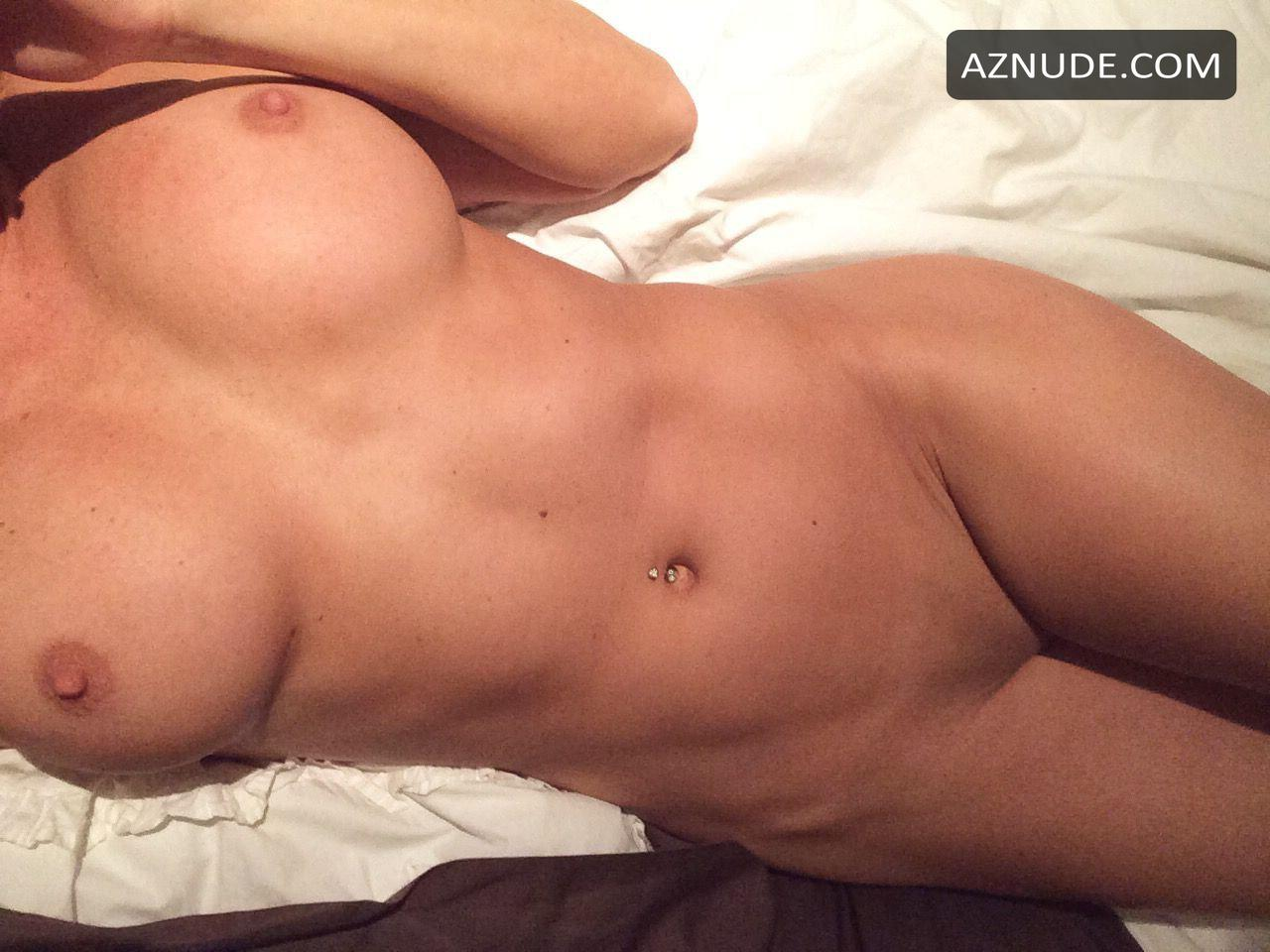 Amber nicole miller naked