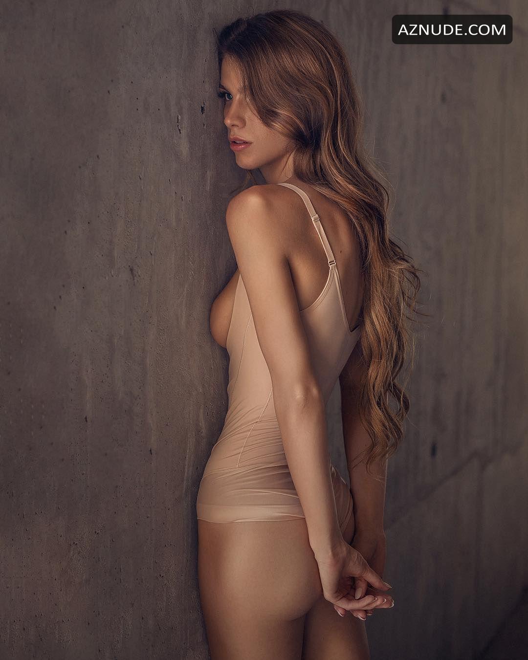Angela Olszewska Nude In Sexy Photo Collection - Aznude-5731