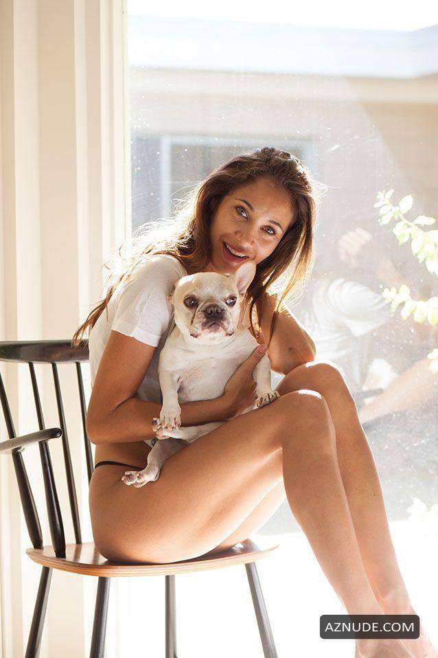 nackt McCoy Angelina Angelina Jolie