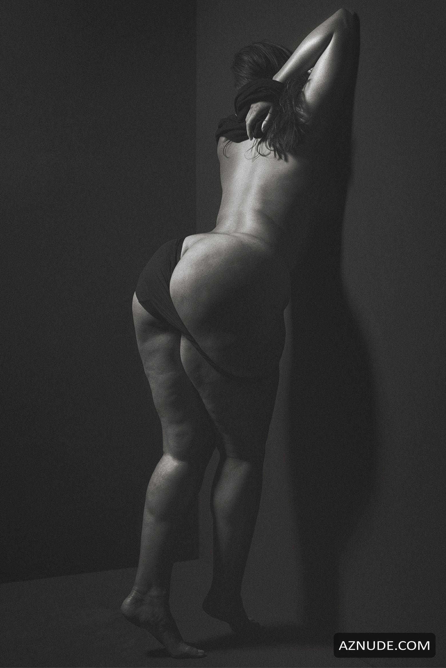 Ashley nude