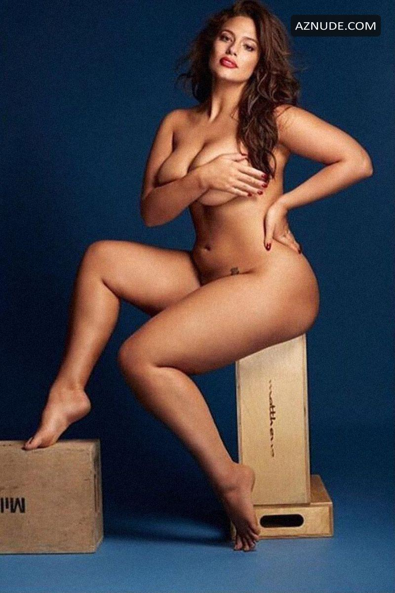 Ashley Graham Xxx