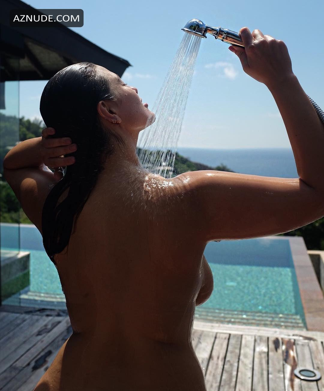 graham nude uncensored Ashley