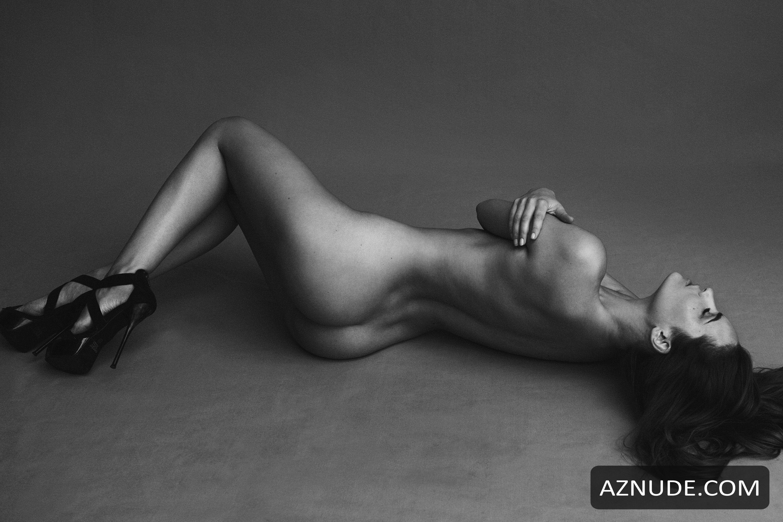 Nackt  Audrey Bouette Sensuous Naked