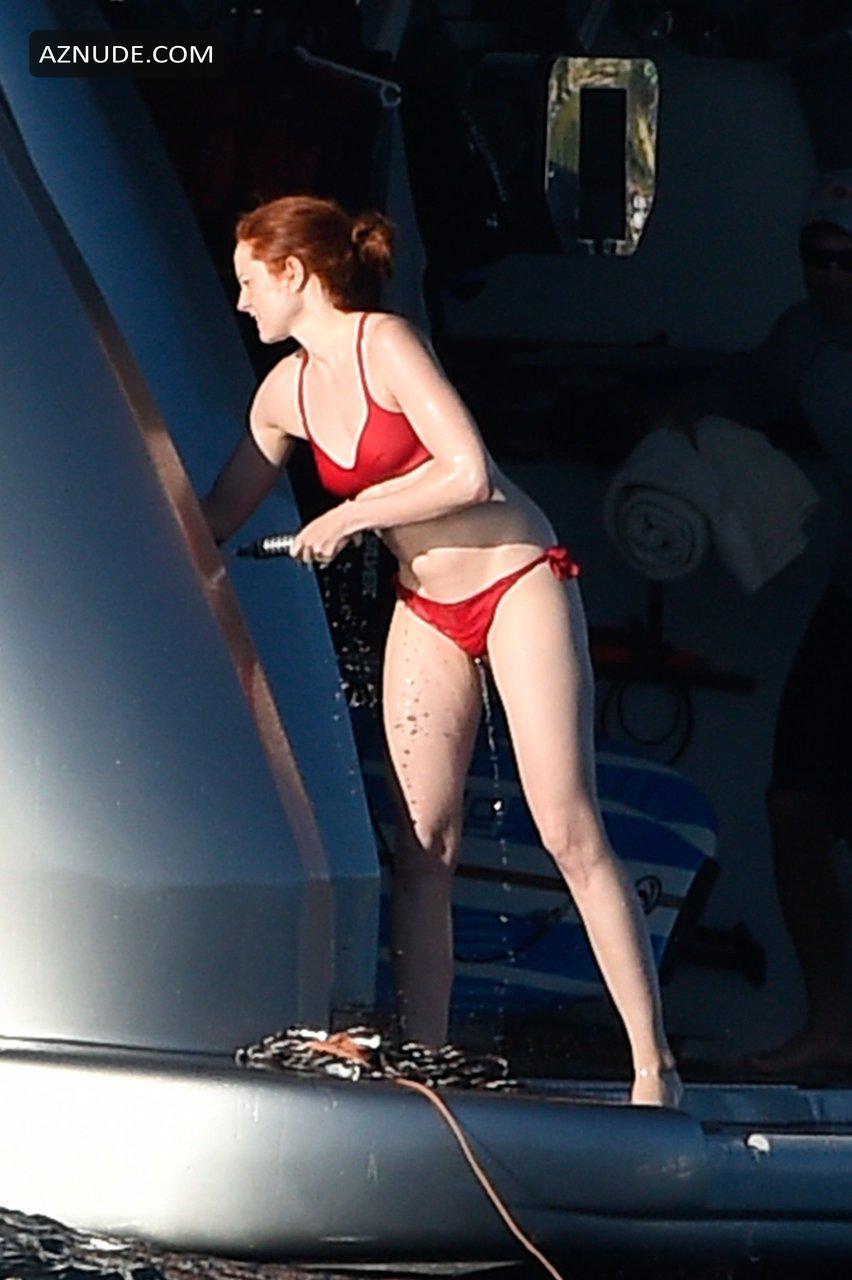Victoria Swarovski Topless