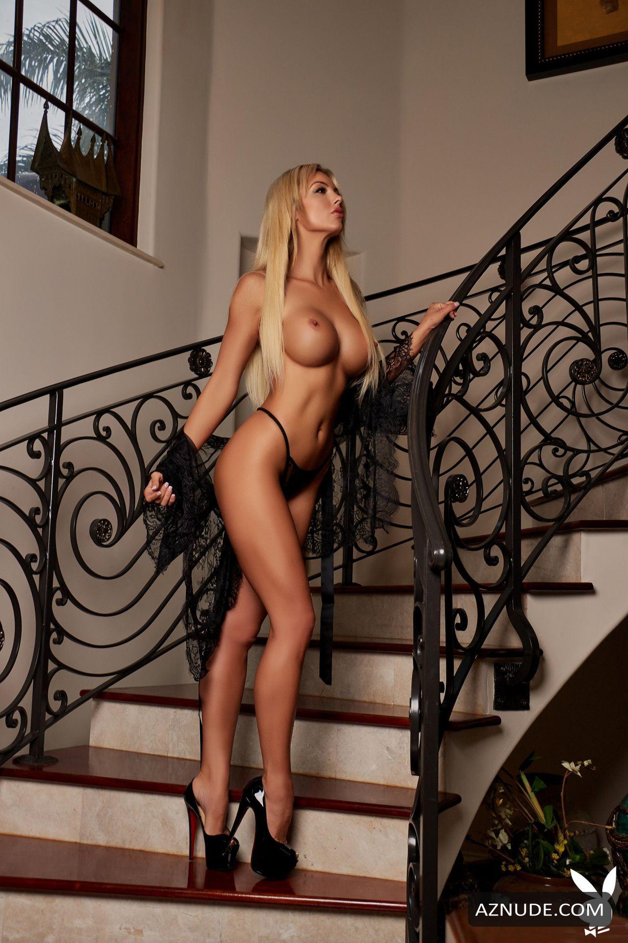 Bethany nackt Giura Exciting naked