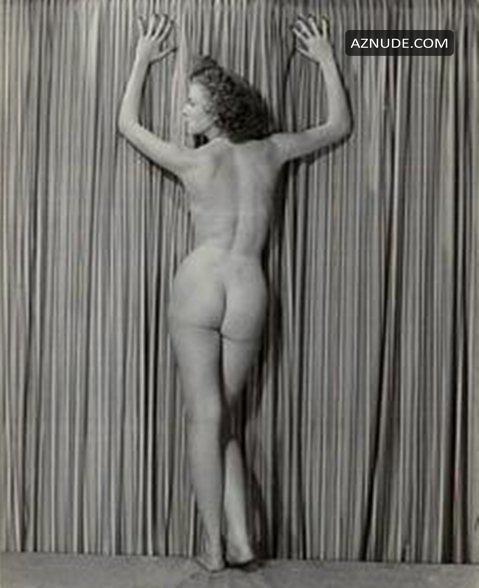 Ideal Tamara Davies Nude Images
