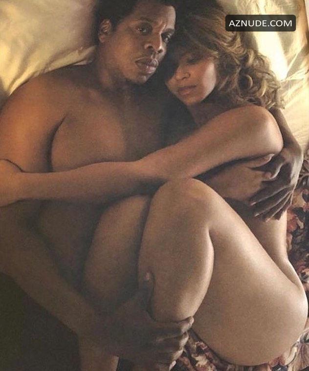 pics nude Beyonce real