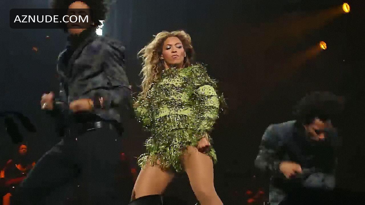 Hots Beyonce Nude Shots Gif