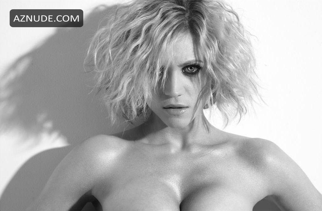 fake brittany snow nude