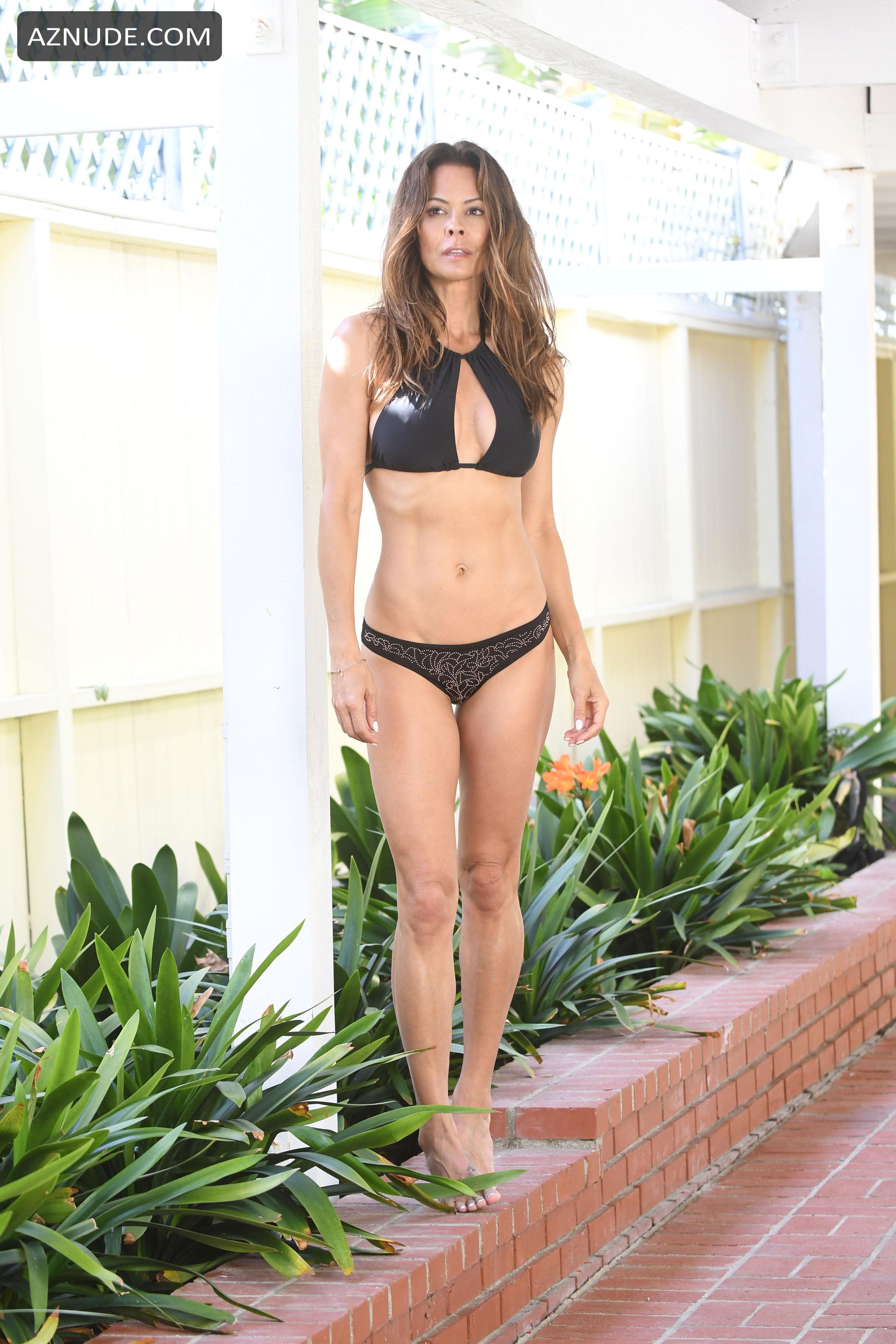 Brooke Burke Charvet Nude - Aznude-8518