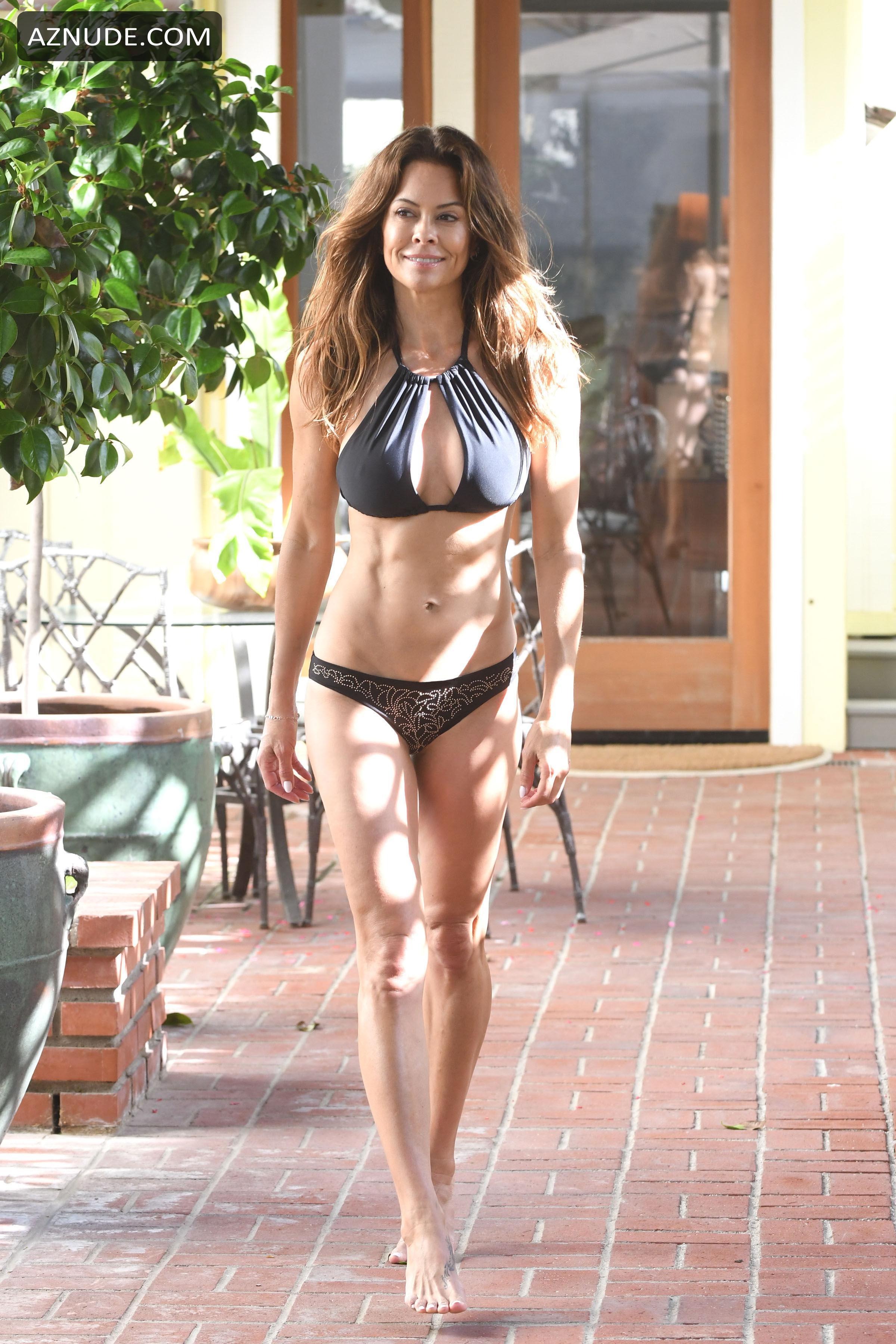 Sex Brooke Burke Charvet Nude Pics Jpg
