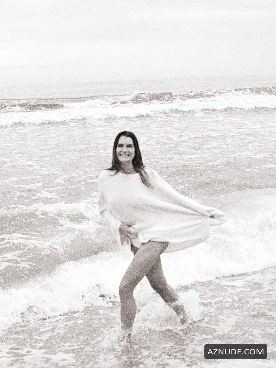 Brooke Shields Nude - Aznude-5882