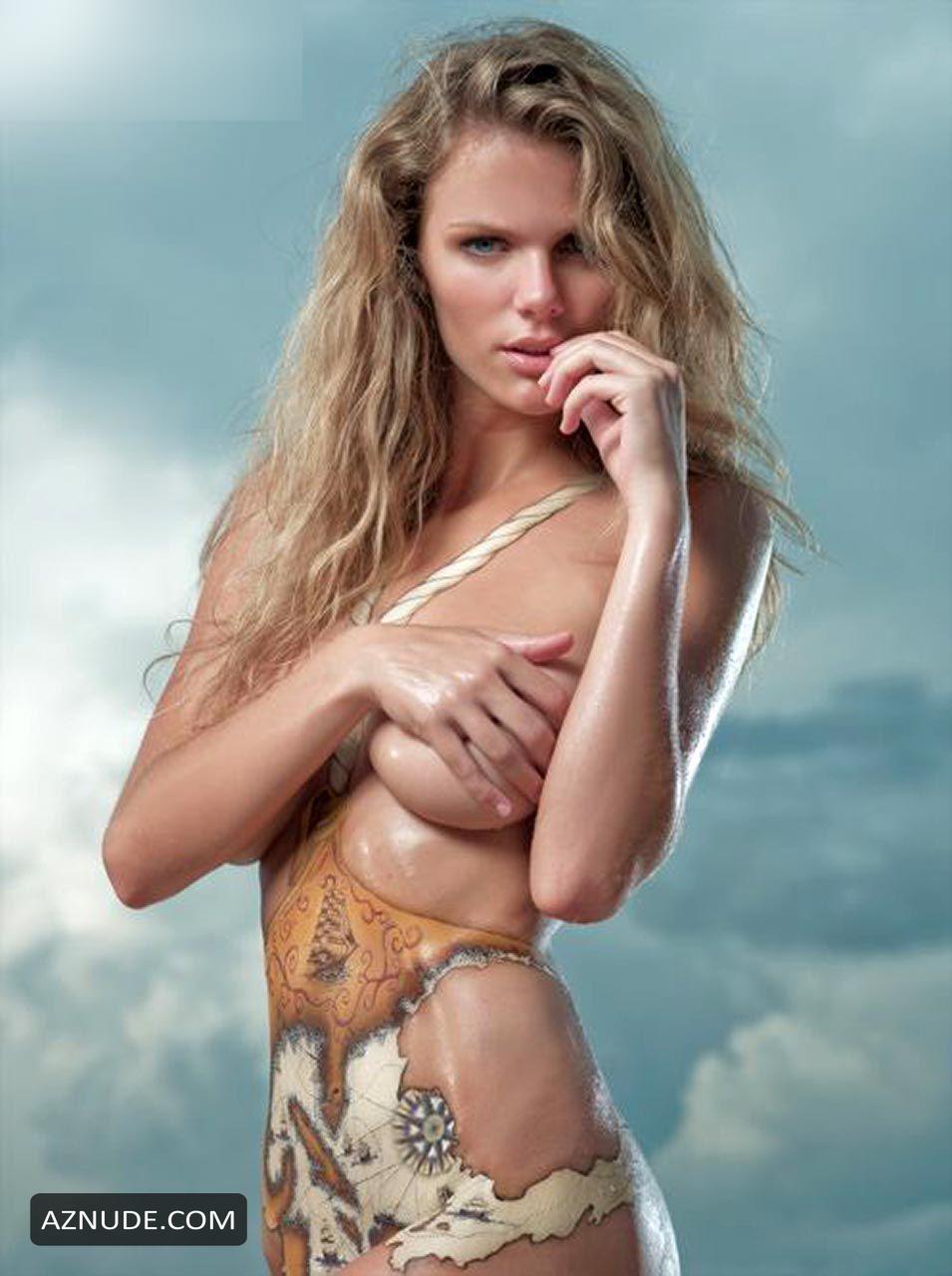 Naked brooklyn decker Brooklyn Decker