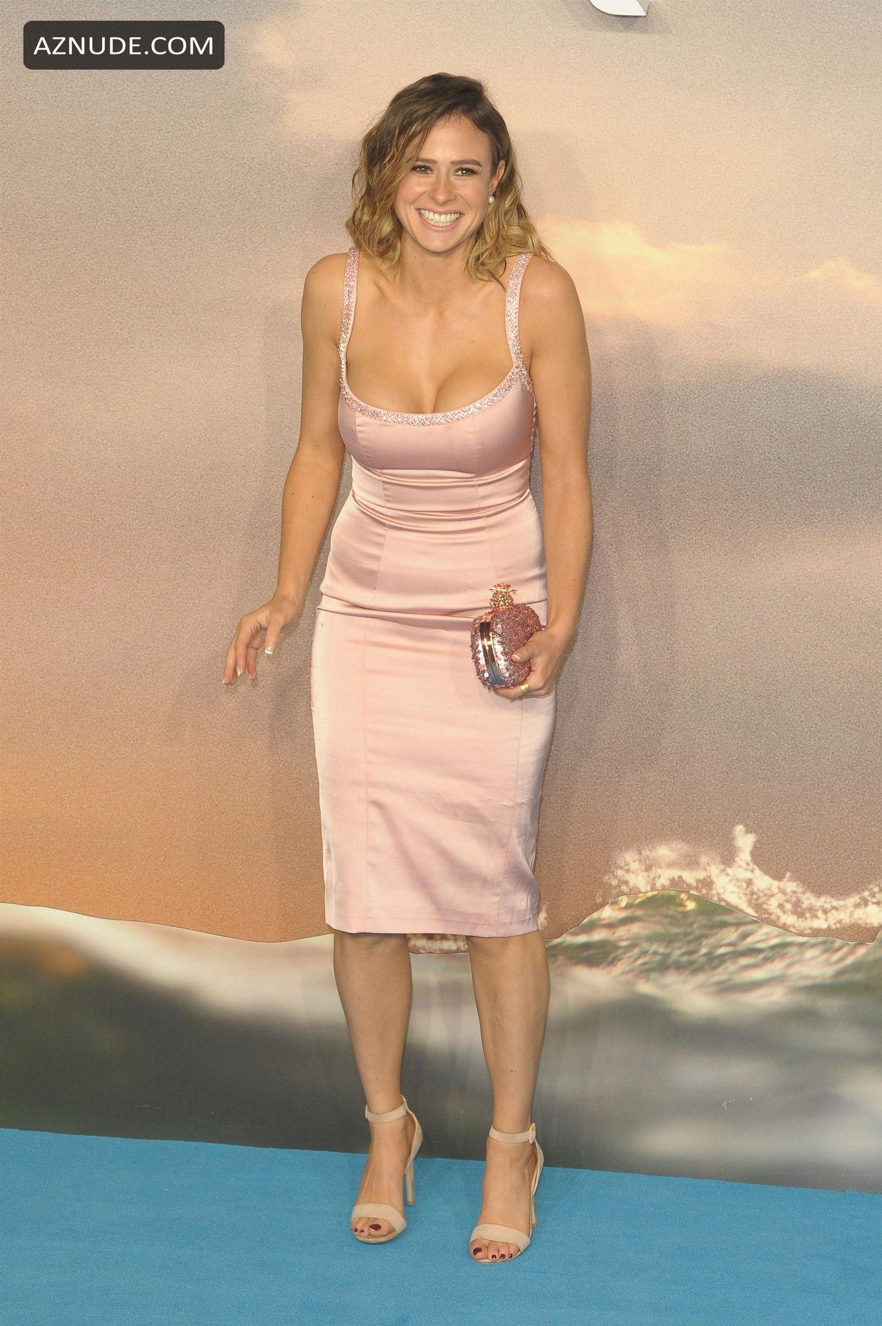 Camilla nackt Thurlow Meryl Streep