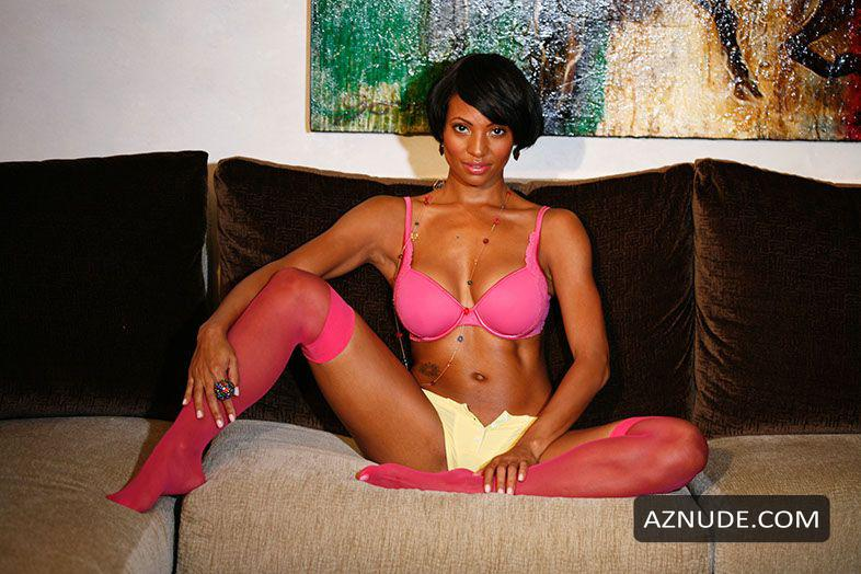 Nackt Candace Smith  Candance In