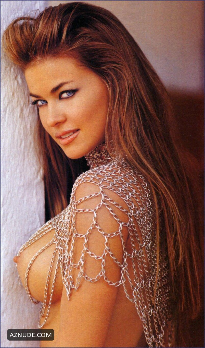 Will not carmen electra 2 adult