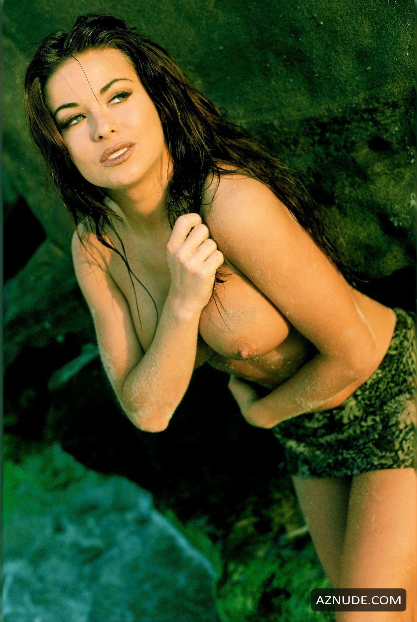 Carmen Electra Nude And Sexy Photo Collection - Aznude-5228