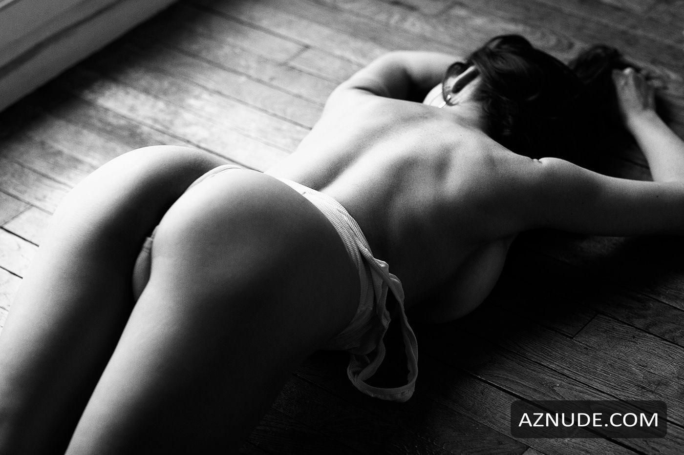 Celine Andrea Nude
