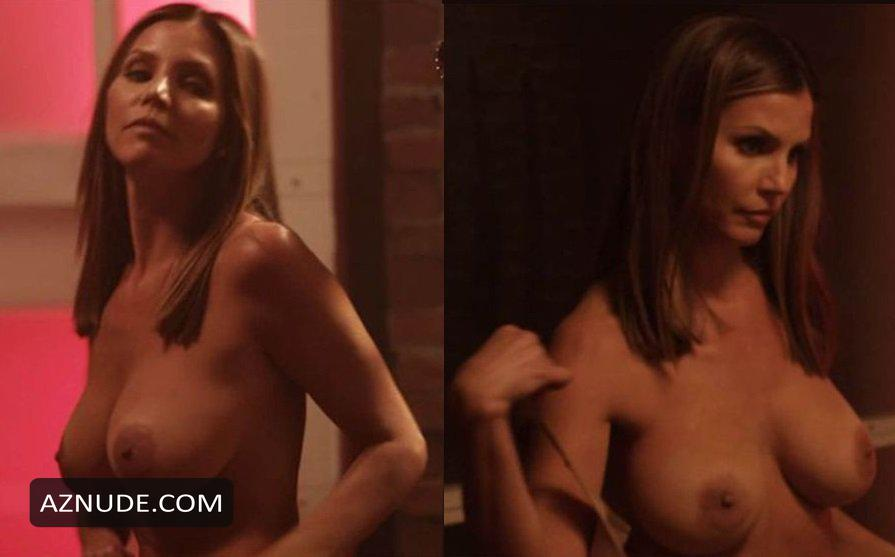 Story Charisma Carpenter Nude In Chair 2015