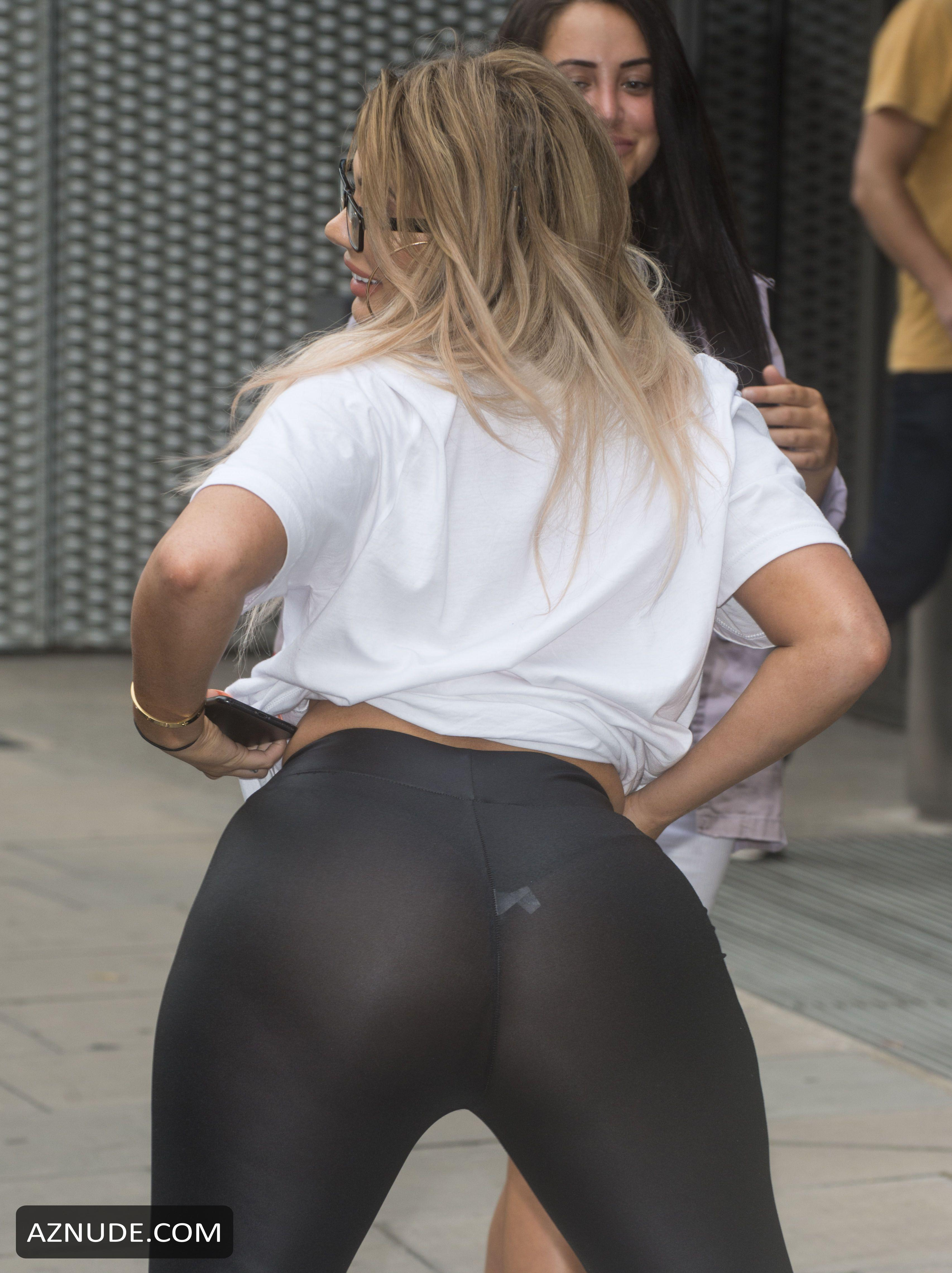 Geordie Shore Naked Pictures chloe ferry sexy photos at new geordie shore series premiere