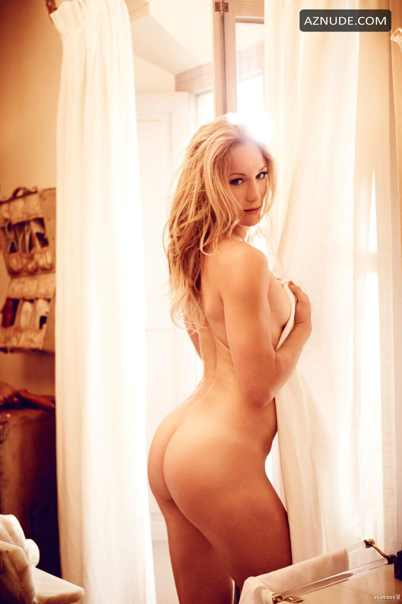 Naked christine theiss Christine Theiss