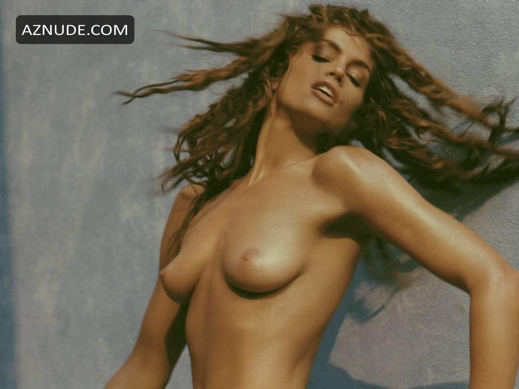 cindy crawford cum nude