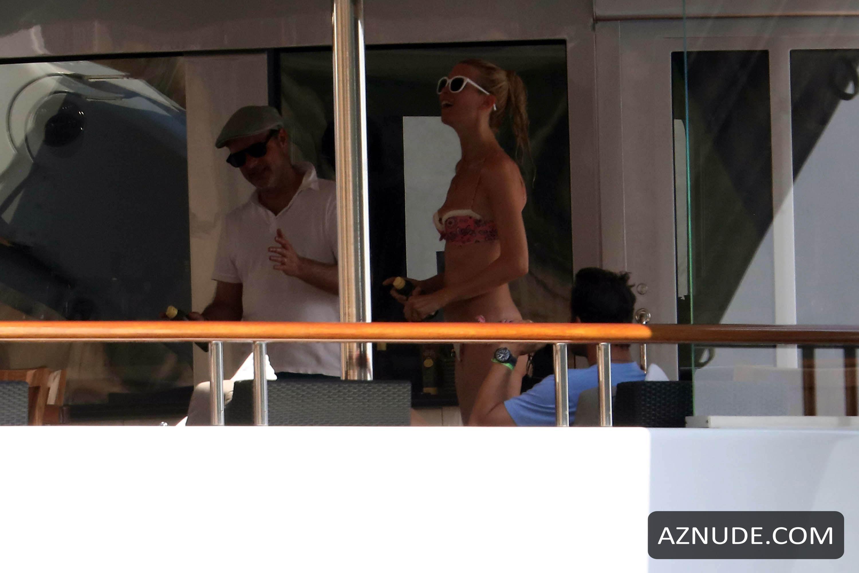 Claudia Schiffer Sex Tape claudia schiffer nude - aznude