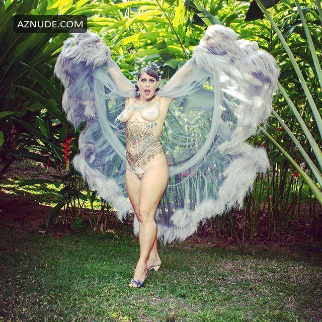 Danielle colby cushman desnuda