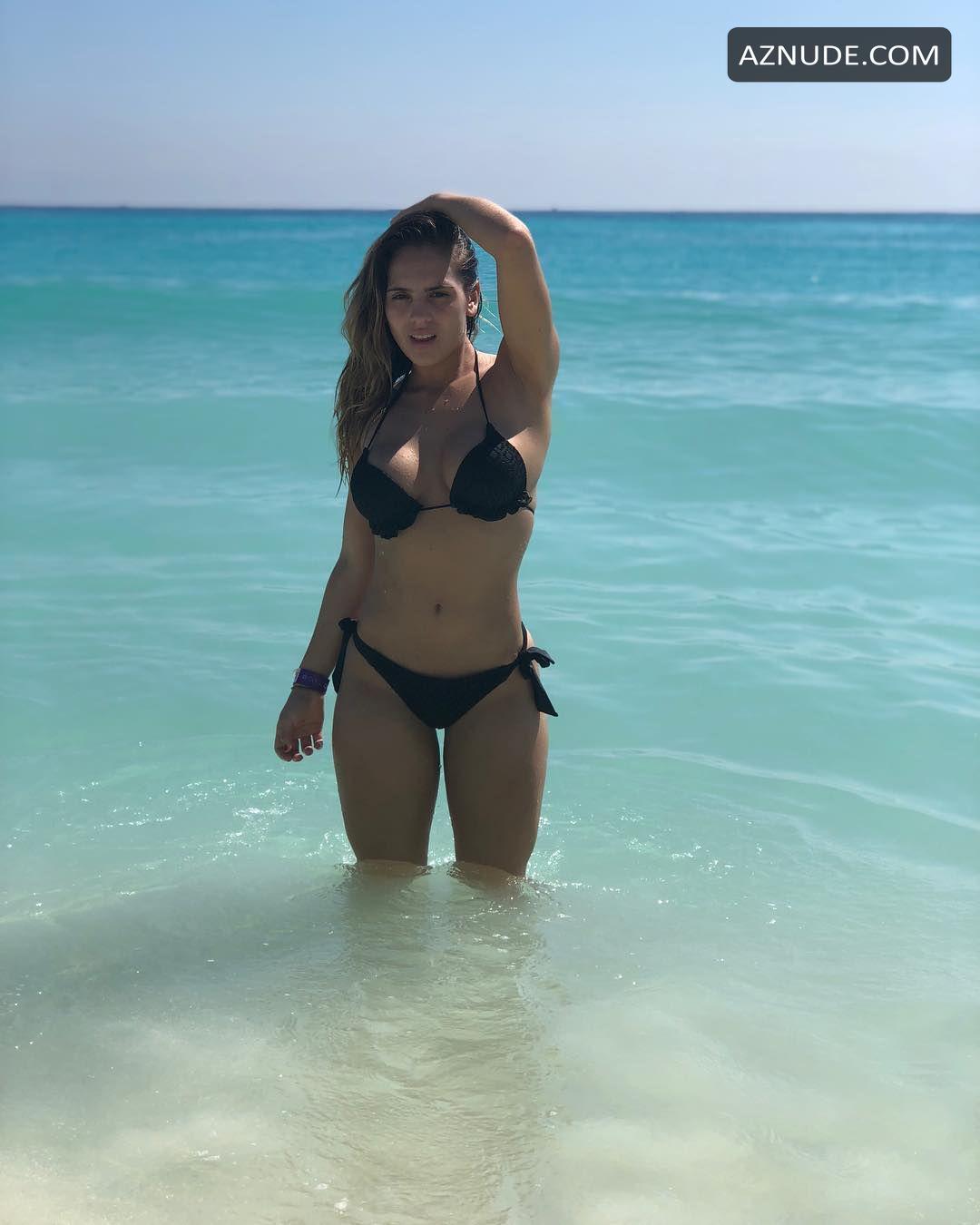 XXX Daysy Rodriguez Ferreira nude (16 photos), Topless, Cleavage, Feet, cameltoe 2017