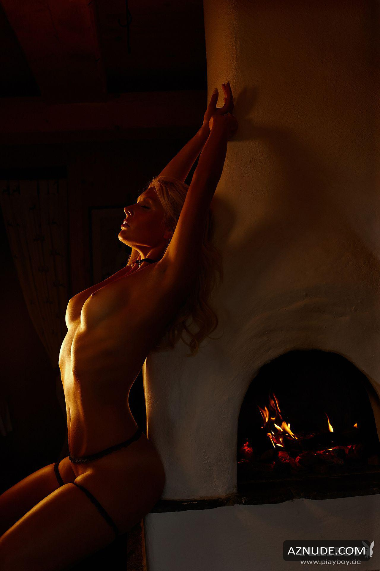 Denise Cotte Playboy