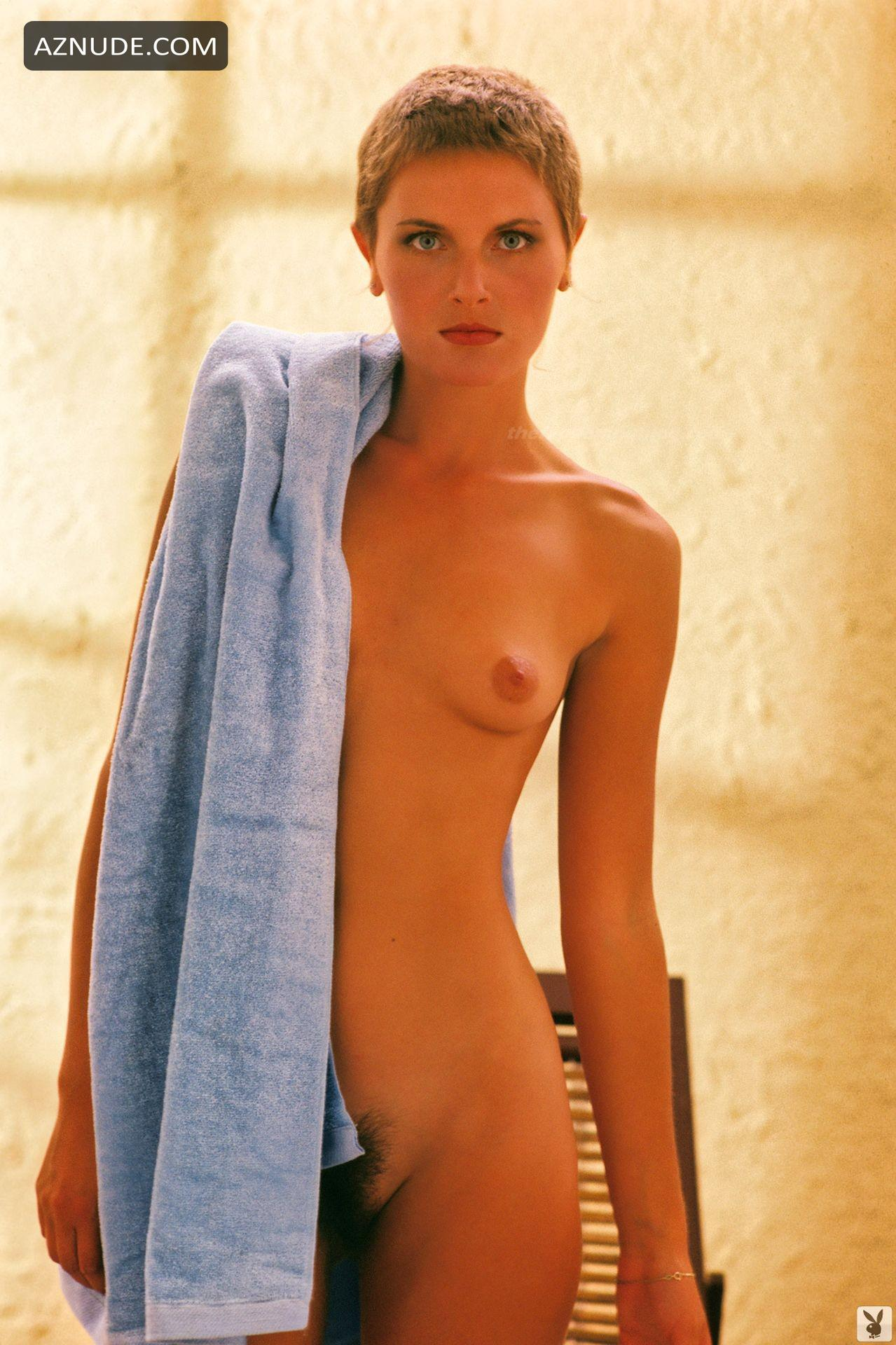 Naked denise crosby Denise Crosby