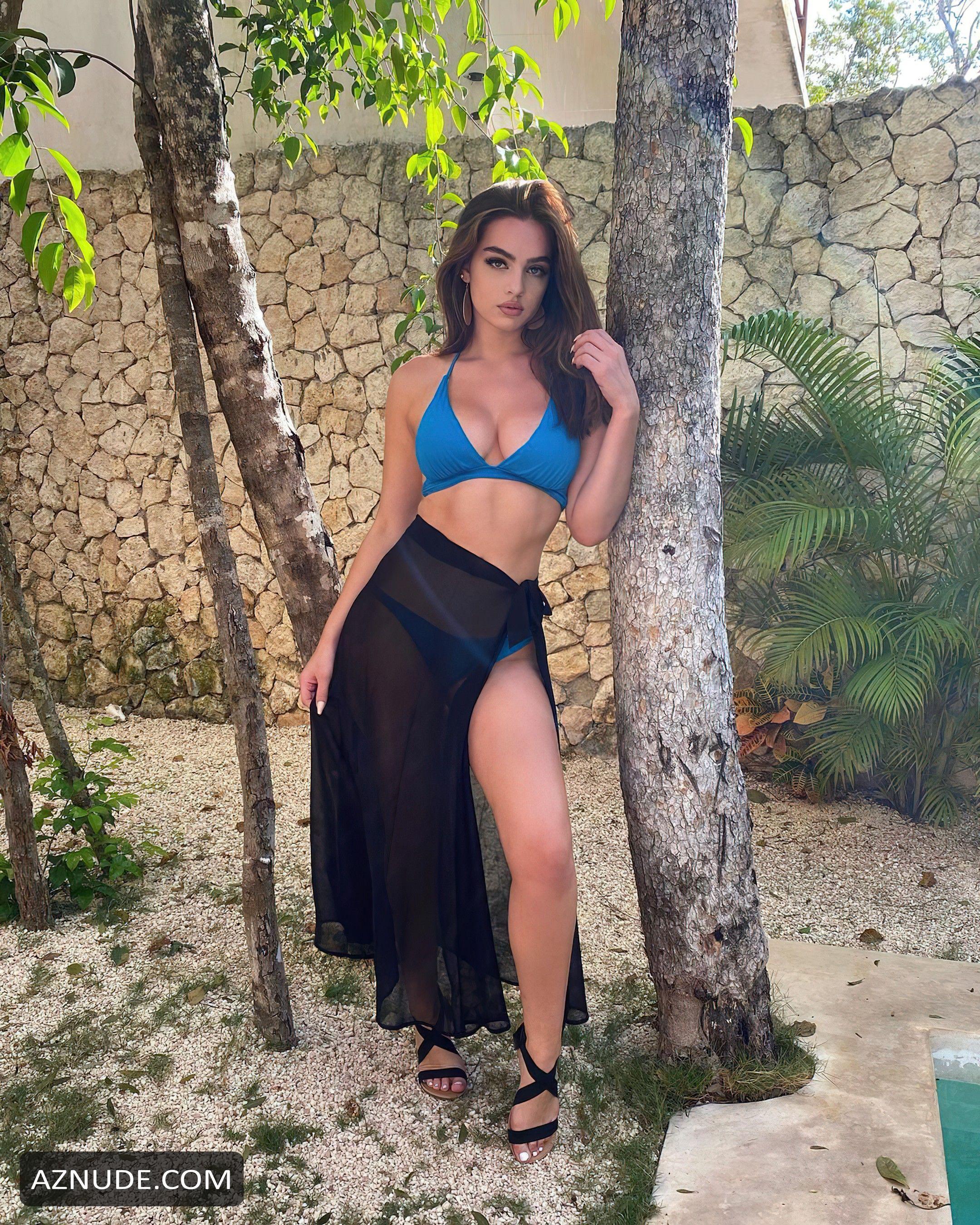 Olson  nackt Devin Nude celebrity