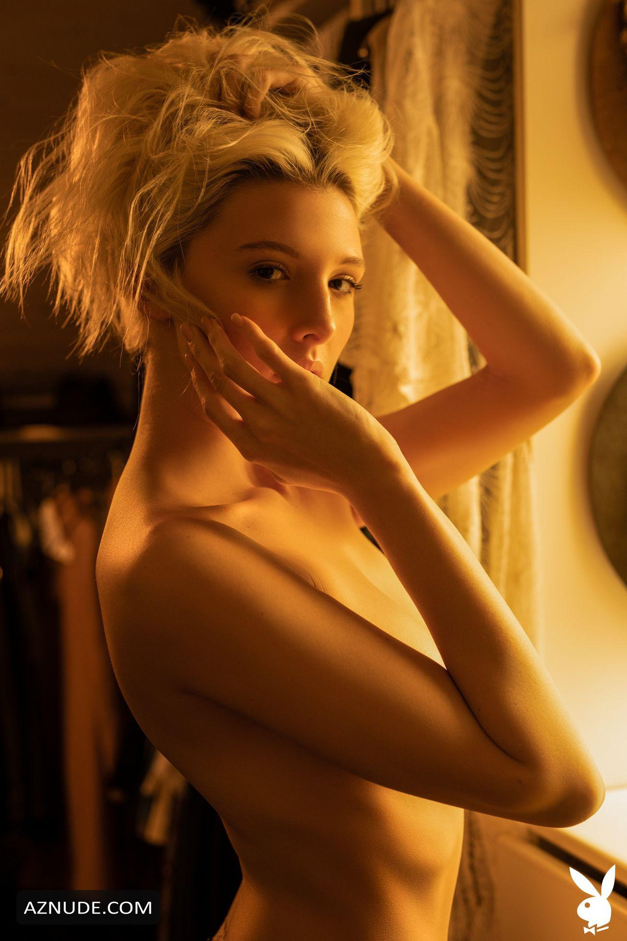 Miller Emilee nackt Ann  Playboy Babes