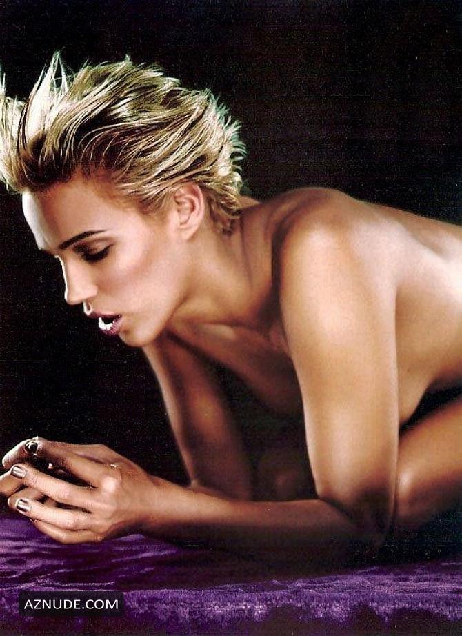 Emma sjoberg nackt