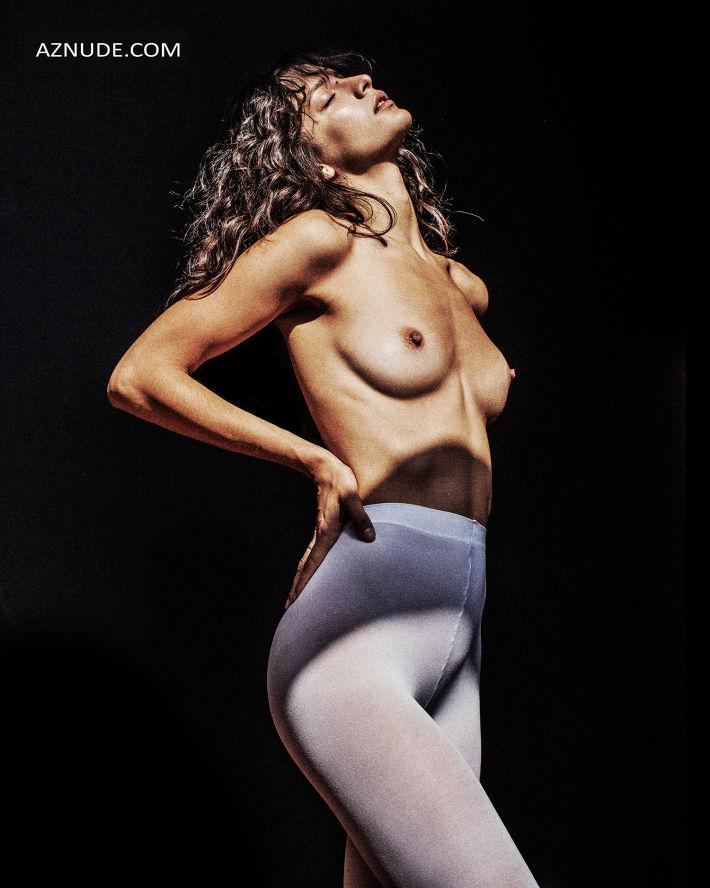 nackt Candice Erica Erica Candice