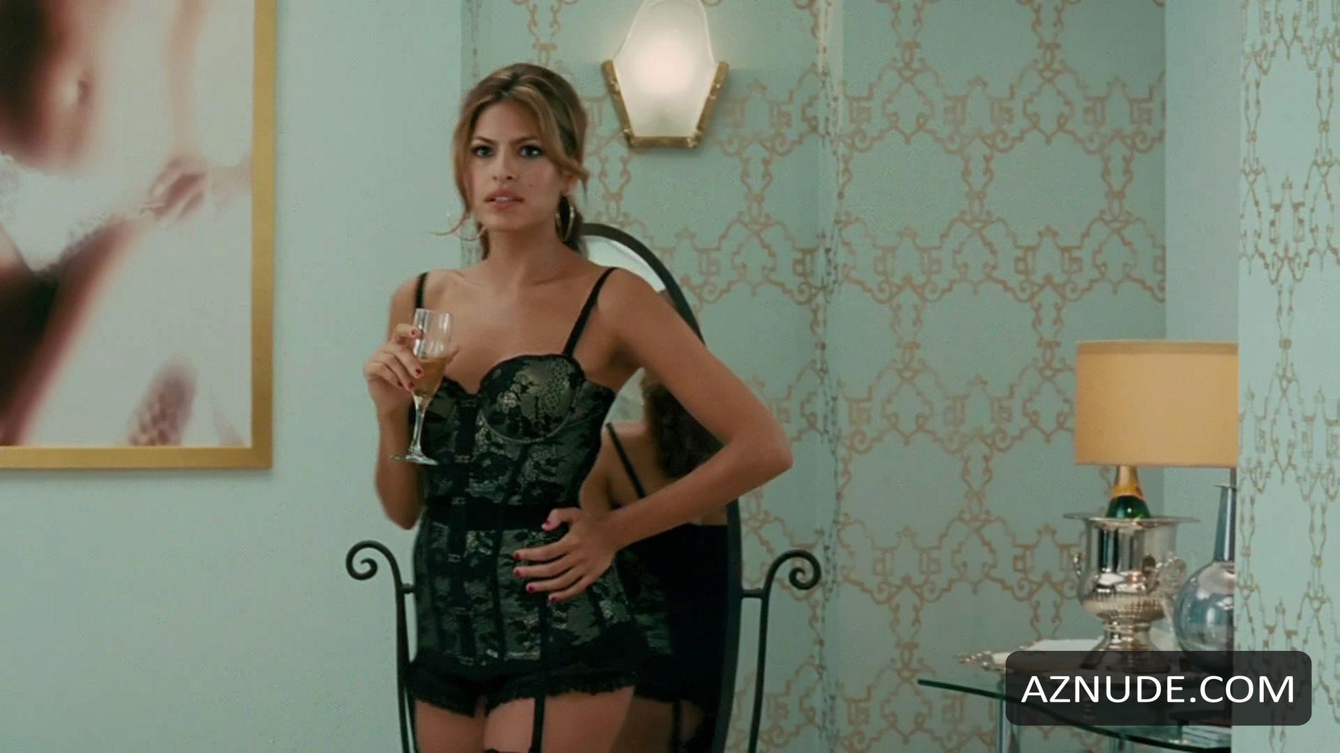 Stars Eva Mendes Hot Nude Pics Pics