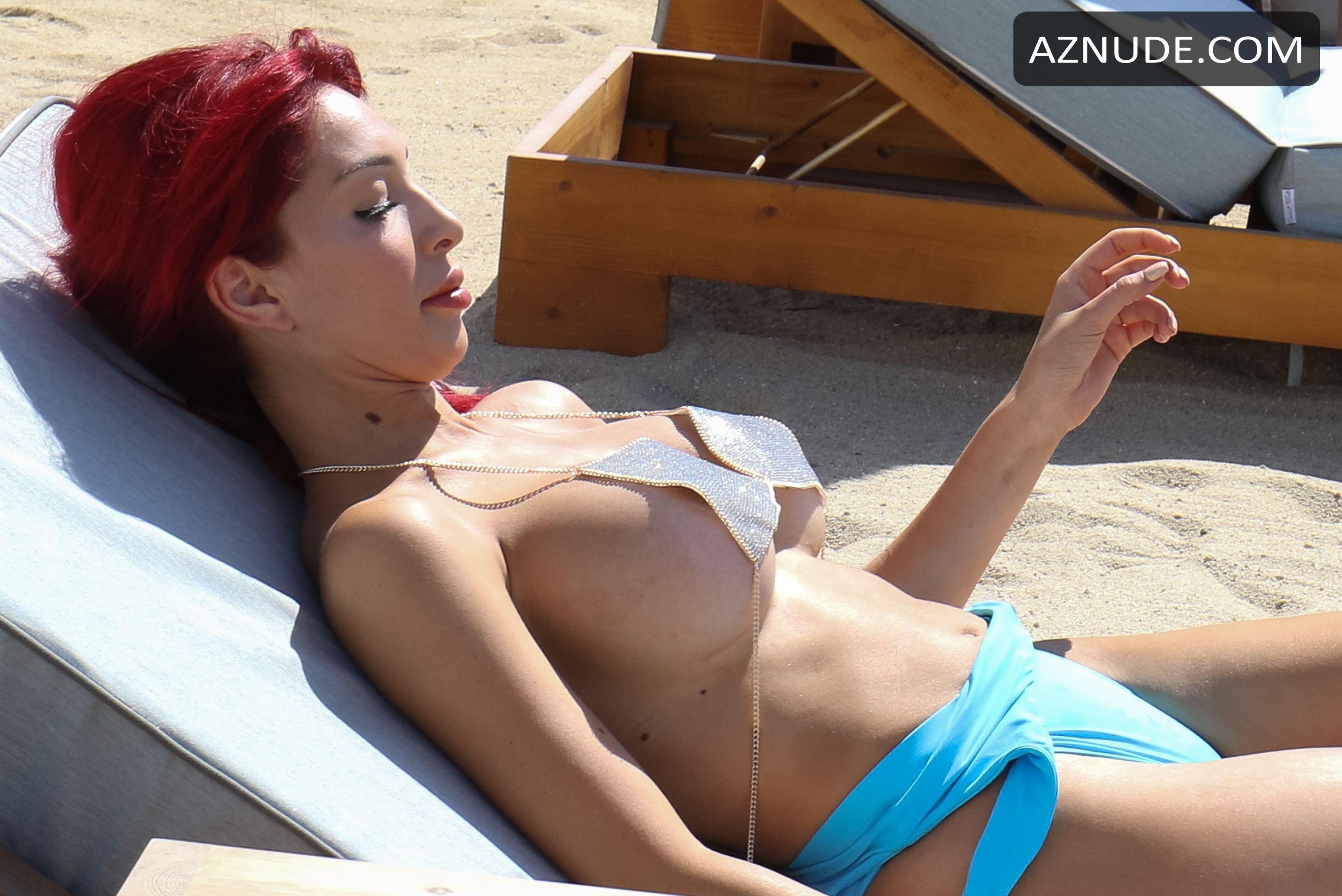 Farrah Abraham Nude - Aznude-6282